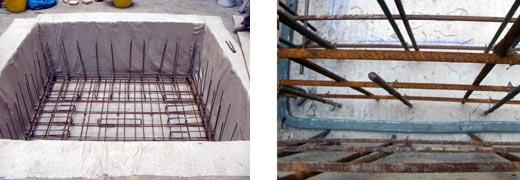 impermeabilizzare vasche cemento