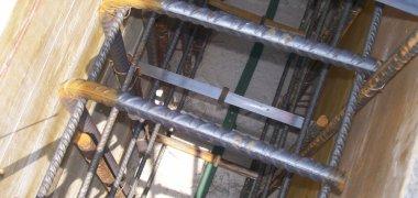 Stop Blade - Impermeabilizzazione dei distanziatori metallici