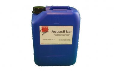 Aquasil bar