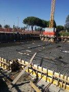 Nuovo cantiere Eraclea - Venezia